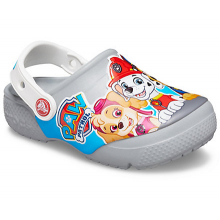 Kids' Crocs Fun Lab Paw Patrol Clog