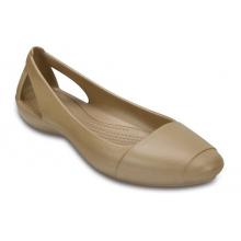 Women's Crocs Sienna Flat by Crocs in Commerce GA
