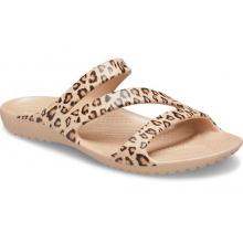 Women's Kadee II Graphic Sandal by Crocs in Homestead FL