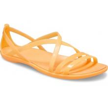 Women's Crocs Isabella Strappy Sandal by Crocs in Boston MA