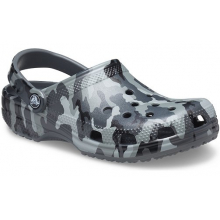 Classic Printed Camo Clog by Crocs in Münster