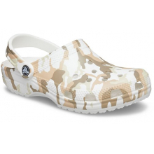 Classic Printed Camo Clog by Crocs in Knoxville TN