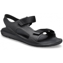 Men's Swiftwater Expedition Sandal by Crocs in Lahaina HI