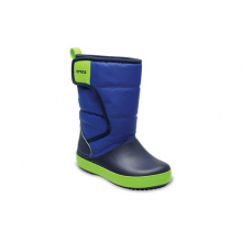 Kids' LodgePoint Snow Boot by Crocs