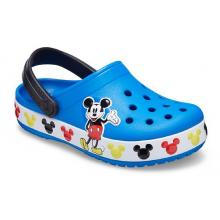 Kids' Crocs Fun Lab Disney Mickey Mouse Band Clog