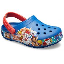 Kids' Crocs Fun Lab Paw Patrol Band Clog