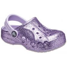 Kids' Baya Glitter Clog