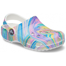 Kids' Classic Out of this World II Clog by Crocs in Lahaina HI