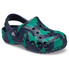 Kids' Baya Graphic Clog by Crocs in National Harbor MD