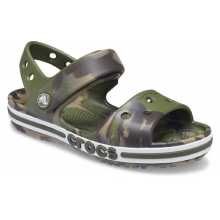 Kids' Bayaband Marbled Sandal