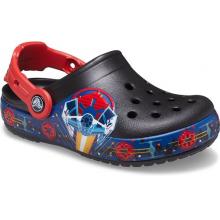 Kids' Crocs Fun Lab Lights Clog Darth Vader by Crocs