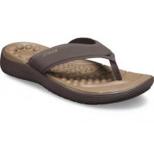 Men's Crocs Reviva Flip by Crocs