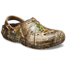 Classic Realtree Edge Lined Clog by Crocs in Pembroke Pines FL