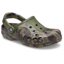 Baya Marbled Clog by Crocs