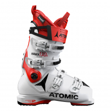 HAWX ULTRA 130 S White/Red by Atomic in Fort Collins Co