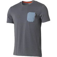 Alps Pocket T-Shirt by Atomic