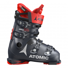 HAWX MAGNA 130 S Dark Blue/Red by Atomic in Denver Co