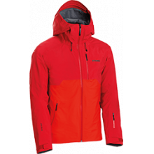 M Revent 3L Gtx Jacket by Atomic in Red Deer Ab