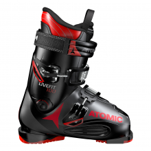 LIVE FIT 100 Black/Anthracite/Red