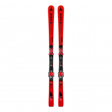 REDSTER G9 FIS J + X14 TL RS by Atomic