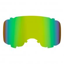 REVENT Q Green Stereo Lens by Atomic