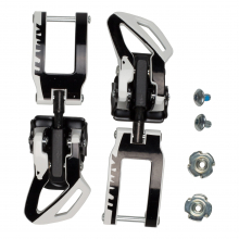 HAWX 2/PRIME BUCKLE SET SHELL by Atomic