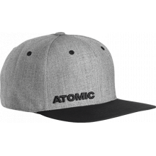 Alps Heather Cap by Atomic