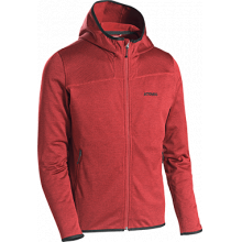 M Microfleece Hoodie by Atomic in Whistler Bc