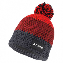 Racing Beanie by Atomic in Golden CO