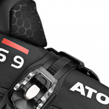 Redster S9 by Atomic