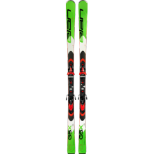 GSX Fusion by Elan Skis