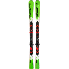 SLX Fusion by Elan Skis