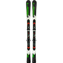 SL Fusion by Elan Skis