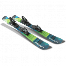 Maxx Quick Shift by Elan Skis