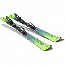 RCX Plate by Elan Skis