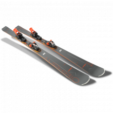 Amphibio 14 TI FX by Elan Skis
