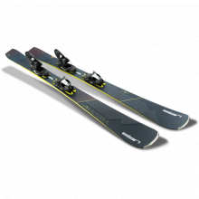 Inspire Power Shift by Elan Skis