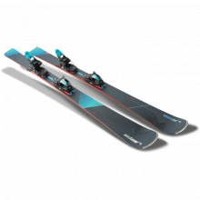 Insomnia Power Shift by Elan Skis