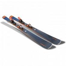 Wingman 82 CTI Fusion X by Elan Skis