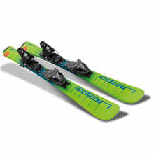 Jett Quick Shift by Elan Skis in Boulder CO