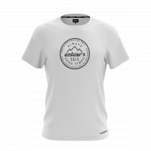 T-Shirt White Logo