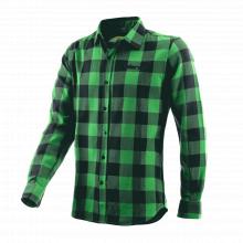 Shirt Green Men by Elan Skis in Chelan WA