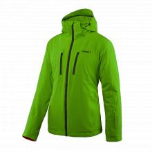 Camber Jacket Men Green by Elan Skis in Chelan WA