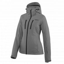 Camber Jacket Women Nardo by Elan Skis in Chelan WA