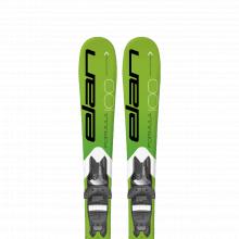 Formula Green Quick Shift by Elan Skis