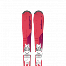 Lil Spice Quick Shift by Elan Skis