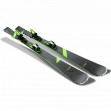 Amphibio 12 C Power Shift by Elan Skis