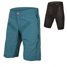 Men's STrack Short with Liner by Endura in Chelan WA