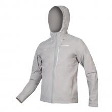 Men's Hummvee Waterproof Hooded Jacket by Endura in Squamish BC
