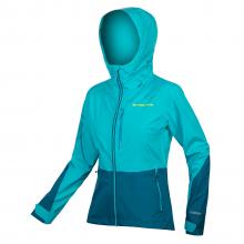Women's SingleTrack Jacket by Endura in Chelan WA
